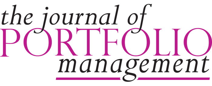 Defensive Factor Timing | The Journal of Portfolio Management